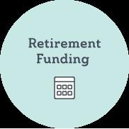 Retirement Funding