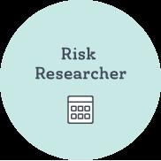 Risk Researcher