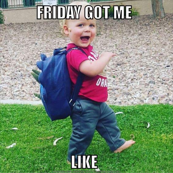TGIFF (Thank God Its Friday Finance) June 23rd 2017