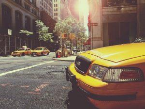 US streets