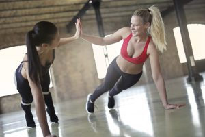 Tips on fitness on a budget