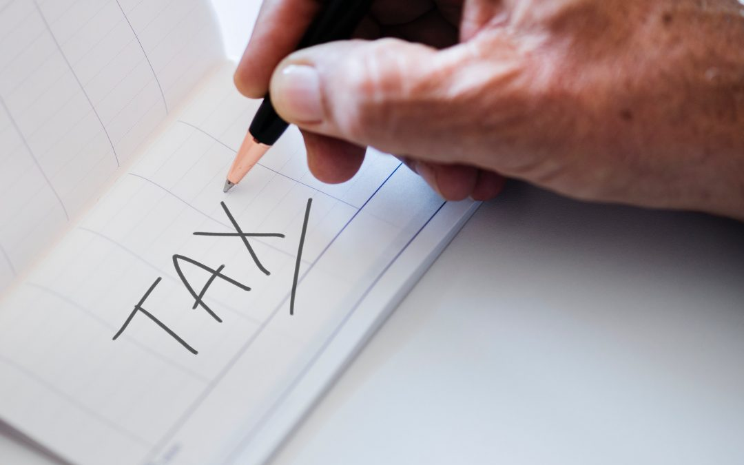 Tax Tips; Guide to 2019's End of Financial Year