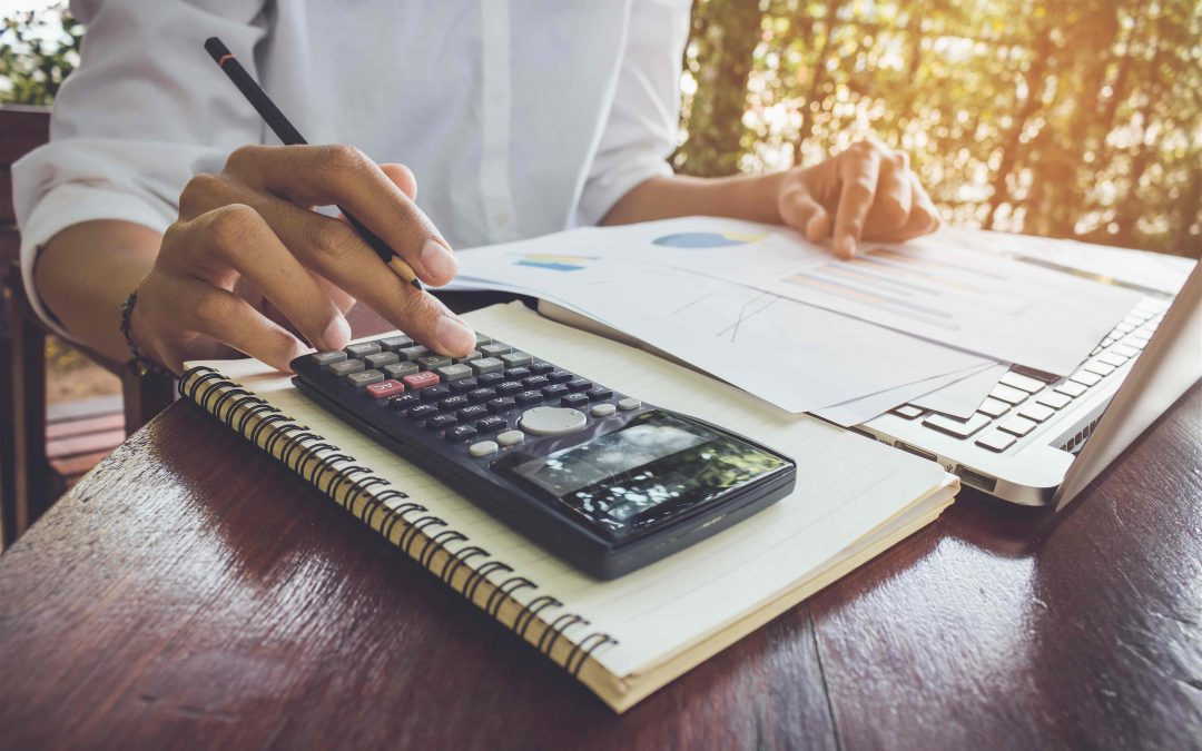 Three Steps to Determine your Financial Position